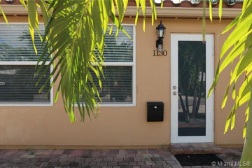 Home for Rent at 1130 NE 16th Ave #E, Fort Lauderdale FL 33304