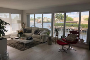Home for Sale at 180 Isle Of Venice Dr #219, Fort Lauderdale FL 33301