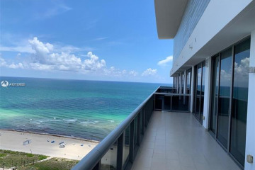 Home for Rent at 5875 Collins Ave #PH 5, Miami Beach FL 33140