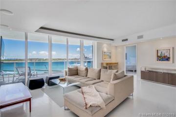 Home for Sale at 400 Alton Rd #1206, Miami Beach FL 33139