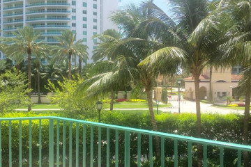 Home for Sale at 20000 E Country Club Dr #211, Aventura FL 33180