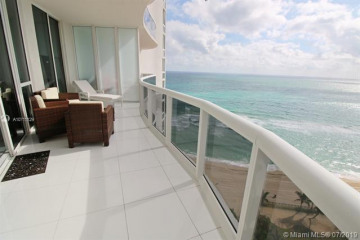 Home for Rent at 15811 Collins Ave #1607, Sunny Isles Beach FL 33160