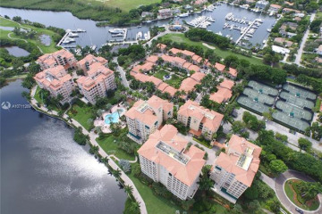 Home for Rent at 13637 Deering Bay Dr #251, Coral Gables FL 33158