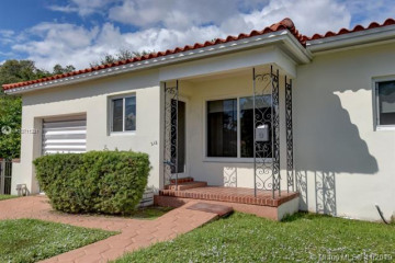 Home for Rent at 212 Ponce De Leon Blvd, Coral Gables FL 33134