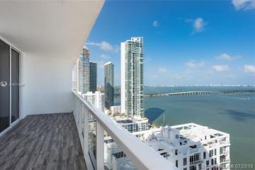 Home for Rent at 600 NE 27 St #2702, Miami FL 33137