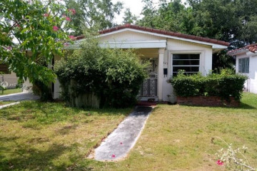 Home for Sale at 3525 Florida Ave, Miami FL 33133