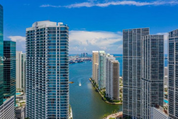 Home for Sale at 200 Biscayne Blvd #3608, Miami FL 33131