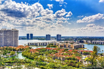 Home for Rent at 7000 Island Blvd #2203, Aventura FL 33160