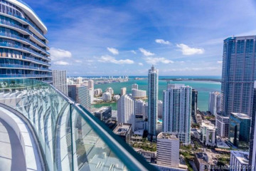 Home for Rent at 45 SW 9th St #4308, Miami FL 33130