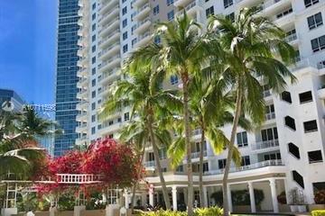 Home for Rent at 801 Brickell Key Blvd #904, Miami FL 33131