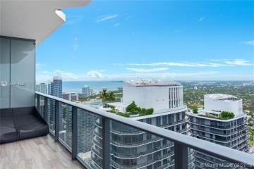 Home for Sale at 801 S Miami Ave #5509, Miami FL 33131