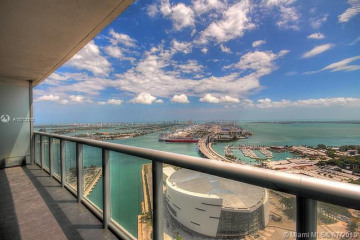 Home for Sale at 888 Biscayne Blvd #4104, Miami FL 33132