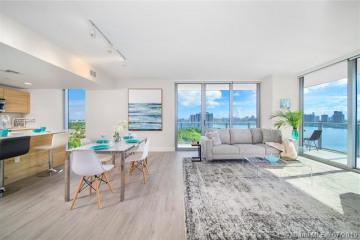 Home for Sale at 16385 Biscayne Blvd #1915, North Miami Beach FL 33160