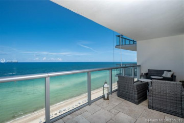 Home for Sale at 17001 Collins Ave #1708, Sunny Isles Beach FL 33160