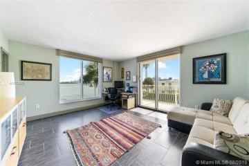 Home for Sale at 10350 W Bay Harbor Dr #2D, Bay Harbor Islands FL 33154