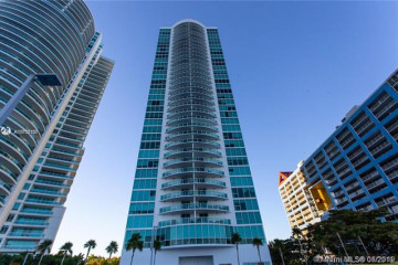 Home for Rent at 2101 Brickell Ave #1508, Miami FL 33129