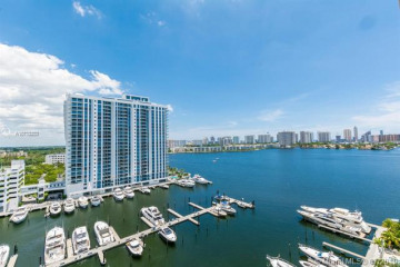 Home for Rent at 17111 Biscayne Blvd #1401, North Miami Beach FL 33160