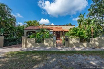 Home for Rent at 1514 Capri St, Coral Gables FL 33134