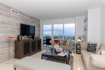 Home for Sale at 1800 S Ocean Dr #2207, Hallandale FL 33009