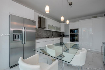 Home for Rent at 300 S Pointe Dr #2006, Miami Beach FL 33139