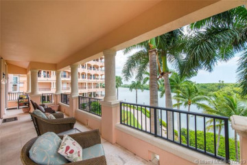 Home for Sale at 13647 Deering Bay Dr #132, Coral Gables FL 33158