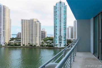 Home for Sale at 325 S Biscayne Blvd #1526, Miami FL 33131