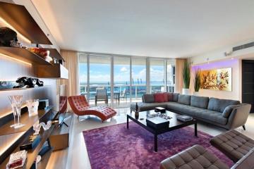Home for Sale at 400 Alton Rd #3503-XL, Miami Beach FL 33139
