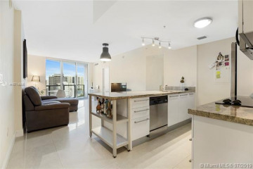 Home for Sale at 185 SW 7th St #1602, Miami FL 33130