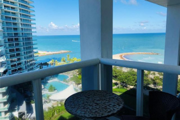 Home for Sale at 10275 Collins Ave #1404, Bal Harbour FL 33154