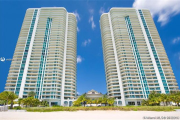 Home for Sale at 16047 Collins Av #1001, Sunny Isles Beach FL 33160