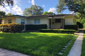 Home for Rent at 912 Milan Ave, Coral Gables FL 33134