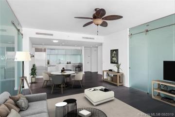 Home for Sale at 1040 Biscayne Blvd #1906, Miami FL 33132