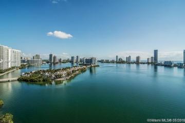 Home for Sale at 2800 Island Blvd #902, Aventura FL 33160