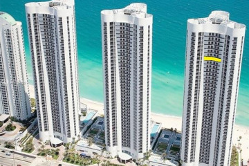 Home for Rent at 15811 Collins Ave #3705, Sunny Isles Beach FL 33160