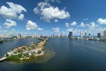 Home for Sale at 3000 Island Blvd #2406, Aventura FL 33160