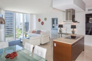 Home for Sale at 485 Brickell Ave #1910, Miami FL 33131