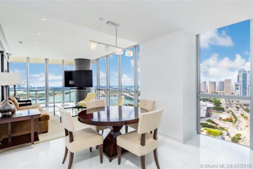 Home for Sale at 1100 Biscayne Blvd #3201, Miami FL 33132