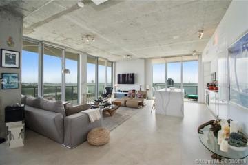 Home for Sale at 3470 E Coast Ave #H2201, Miami FL 33137
