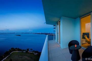 Home for Sale at 1900 N Bayshore Dr #2515, Miami FL 33132
