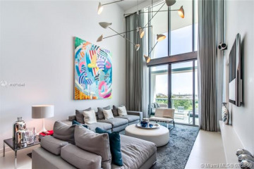 Home for Sale at 900 Biscayne Blvd #705, Miami FL 33132