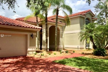 Home for Rent at 1243 Manor Dr S #0, Weston FL 33326