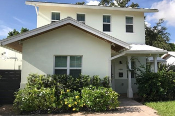 Home for Rent at 4456 SW 11th Street, Coral Gables FL 33134