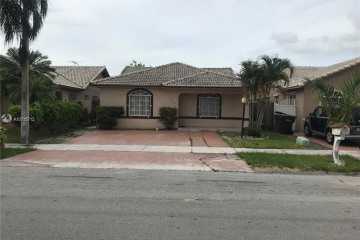 Home for Sale at 3519 W 72nd St, Hialeah FL 33018