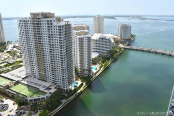 Home for Rent at 465 Brickell Ave #3305, Miami FL 33131-2494