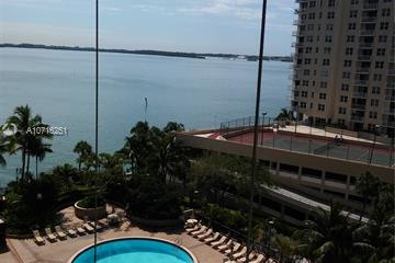 Home for Sale at 520 Brickell Key Dr #A900, Miami FL 33131