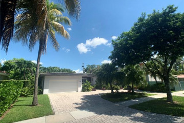 Home for Rent at 25 Bay Heights Dr #0, Miami FL 33133