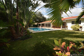 Home for Rent at 510 Bird Rd, Coral Gables FL 33146