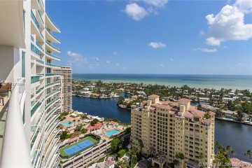 Home for Sale at 20155 NE 38th Ct #2701, Aventura FL 33180