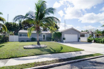Home for Rent at 1104 Tangelo Isle, Fort Lauderdale FL 33315