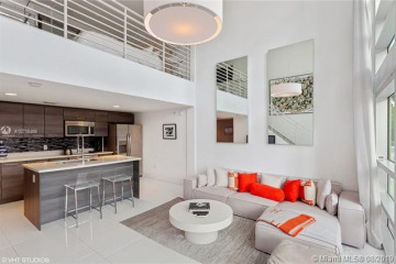 Home for Sale at 421 Meridian Ave #9, Miami Beach FL 33139